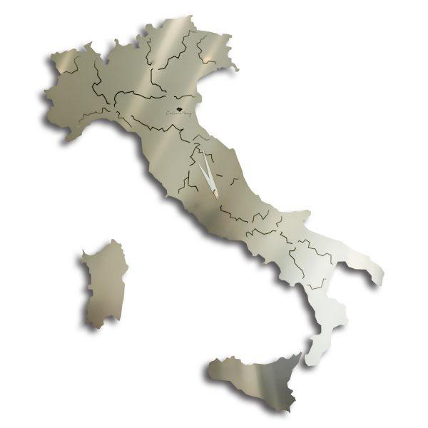Italia acciaio inox
